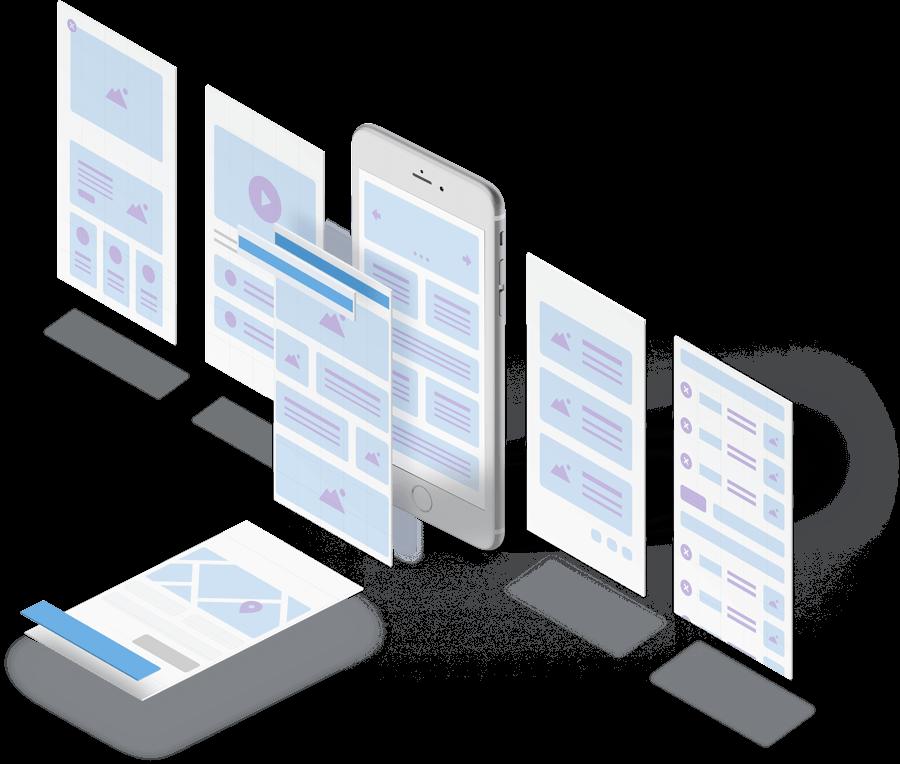 Webdesign et ergonomie, Agence Impulsion, agence web près de Rennes