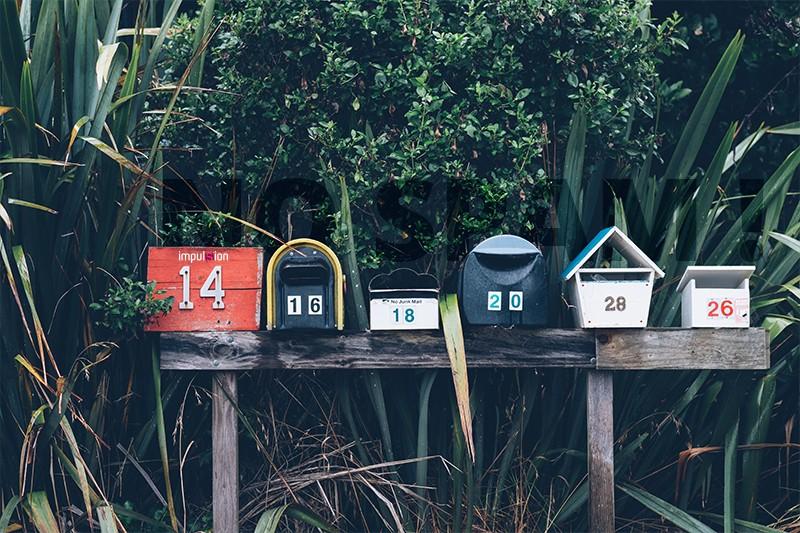 Les Spam Words à éviter en Emailing