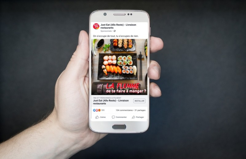 Créer sa publicité sur Facebook en 8 étapes