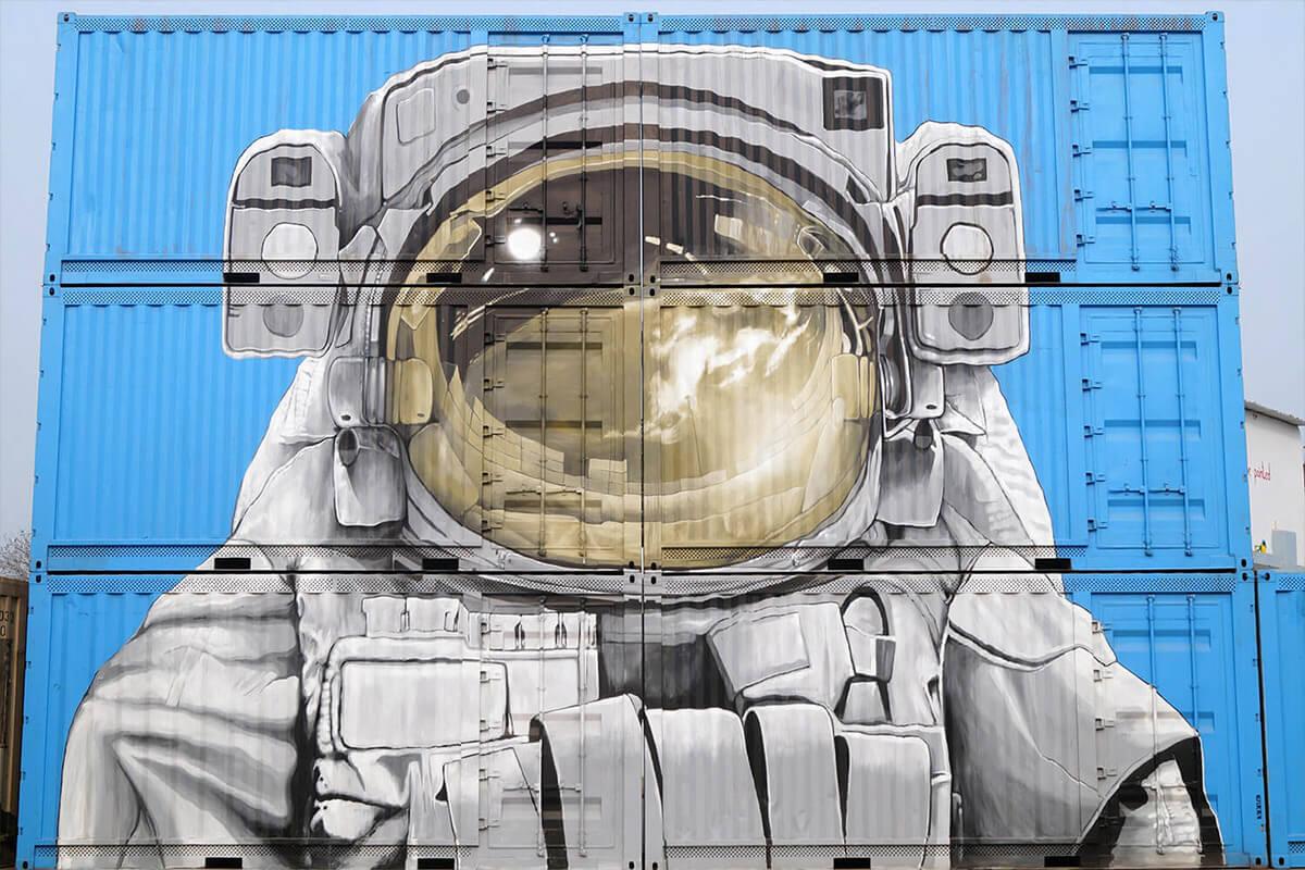 LS Container