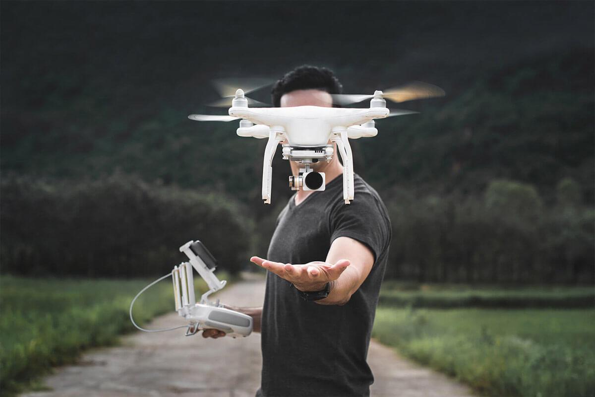 Digital Works Aircraft